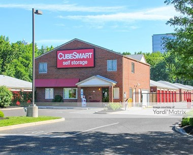 Storage Units for Rent available at 1820 Frontage Road, Cherry Hill, NJ 08034 Photo Gallery 1