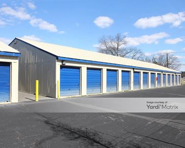 Storage Units for Rent available at 418 South Wade Blvd, Millville, NJ 08332 Photo Gallery 1