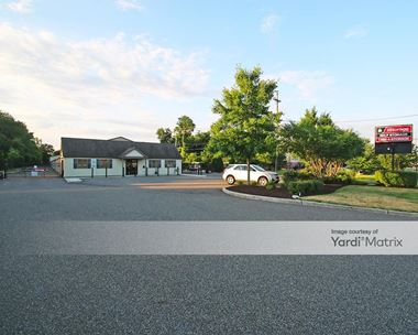 Storage Units for Rent available at 1007 US 206, Bordentown, NJ 08505 Photo Gallery 1