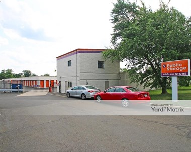 Storage Units for Rent available at 950 Jaymor Road, Southampton, PA 18966 Photo Gallery 1