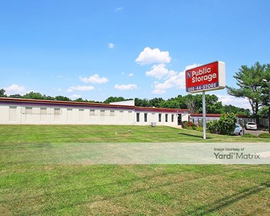 Storage Units for Rent available at 4001 Route 130 South, Delran, NJ 08075 Photo Gallery 1