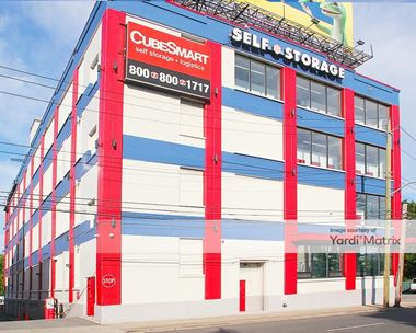 Storage Units for Rent available at 111 Cedar Street, New Rochelle, NY 10801 Photo Gallery 1