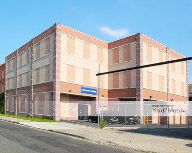 Storage Units for Rent available at 320 Washington Street, Mount Vernon, NY 10553 Photo Gallery 1