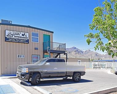 Storage Units for Rent available at 8911 Gateway Blvd South, El Paso, TX 79904 Photo Gallery 1