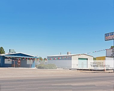 Storage Units for Rent available at 409 FM Road 259, Canutillo, TX 79835 Photo Gallery 1