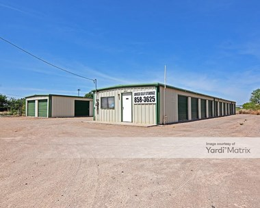 Storage Units for Rent available at 761 Sparks Circle, Socorro, TX 79927 Photo Gallery 1