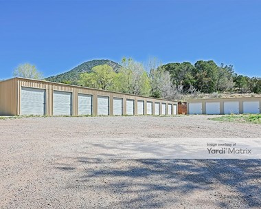 Storage Units for Rent available at 969 US Highway 82, High Rolls Mountain Park, NM 88325 Photo Gallery 1