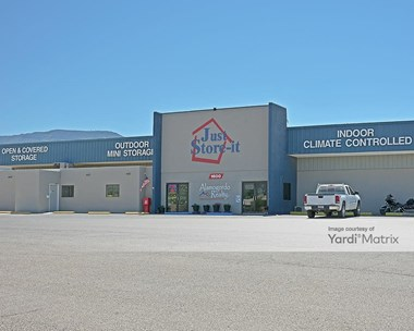 Storage Units for Rent available at 1600 1St Street, Alamogordo, NM 88310 Photo Gallery 1