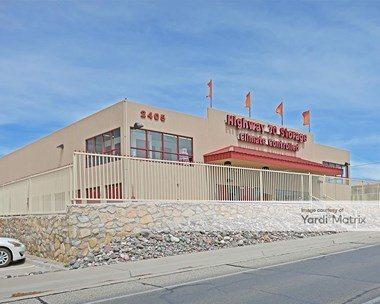 Storage Units for Rent available at 2405 Bataan Memorial West, Las Cruces, NM 88012 Photo Gallery 1