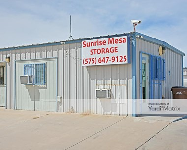 Storage Units for Rent available at 5245 Porter Drive, Las Cruces, NM 88012 Photo Gallery 1