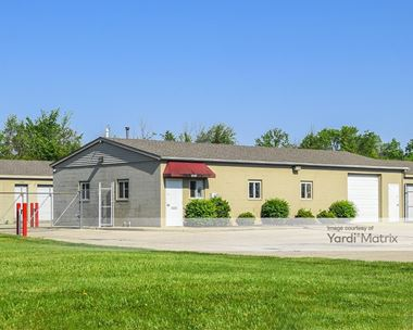 Storage Units for Rent available at 10787 Engle Road, Vandalia, OH 45377 Photo Gallery 1
