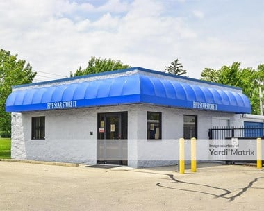 Storage Units for Rent available at 7533 Salem Avenue, Clayton, OH 45315 Photo Gallery 1