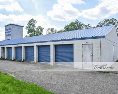 Storage Units for Rent available at 764 Warder Street, Springfield, OH 45503 Photo Gallery 1