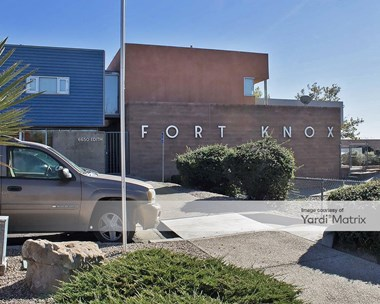 Storage Units for Rent available at 6650 Edith Blvd NE, Albuquerque, NM 87113 Photo Gallery 1