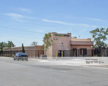 Storage Units for Rent available at 1901 8th Street NW, Albuquerque, NM 87102 Photo Gallery 1