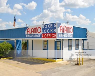 Storage Units for Rent available at 1819 Bandera Road, San Antonio, TX 78228 Photo Gallery 1