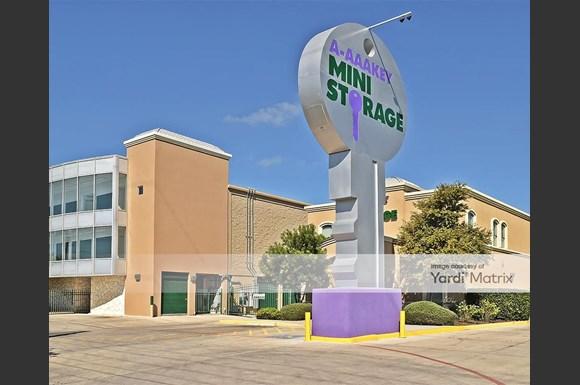 Aaa San Antonio >> A Aaa Key Mini Storage 8611 Potarnco Road