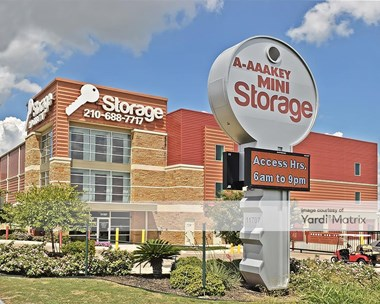 Storage Units for Rent available at 11707 Culebra Road, San Antonio, TX 78253 Photo Gallery 1