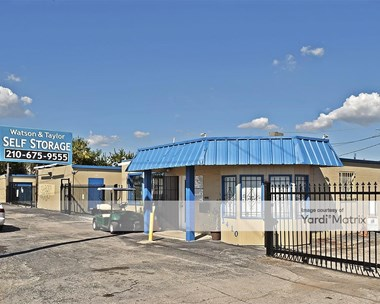 Storage Units for Rent available at 2410 SW Loop 410, San Antonio, TX 78227 Photo Gallery 1