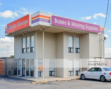 Storage Units for Rent available at 4622 Center Park Blvd, San Antonio, TX 78218 Photo Gallery 1