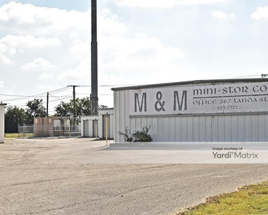 Storage Units for Rent available at 267 Landa Street, New Braunfels, TX 78130 Photo Gallery 1