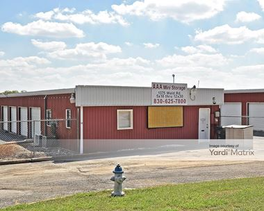 Storage Units for Rent available at 1375 Wald Road, New Braunfels, TX 78132 Photo Gallery 1