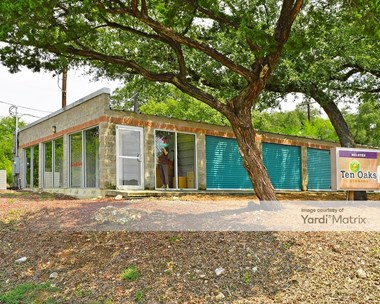Storage Units for Rent available at 16304 West Bandera, Helotes, TX 78023 Photo Gallery 1