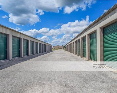 Storage Units for Rent available at 680 Granite Drive, Circleville, OH 43113 Photo Gallery 1