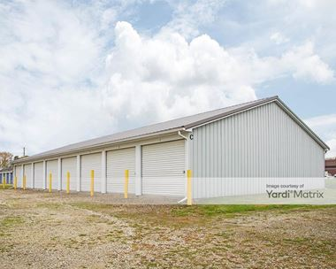 Storage Units for Rent available at 643 Garfield Avenue, Newark, OH 43055 Photo Gallery 1