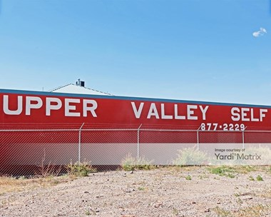 Storage Units for Rent available at 6701 Doniphan Drive, Canutillo, TX 79835 Photo Gallery 1