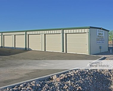 Storage Units for Rent available at 310 Cunningham Road, Mesilla Park, NM 88047 Photo Gallery 1