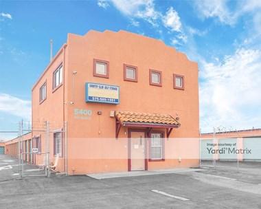 Storage Units for Rent available at 5400 Rio Bravo Drive, Santa Teresa, NM 88008 Photo Gallery 1