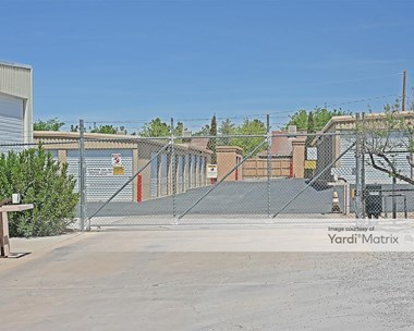 Storage Units for Rent available at 2253 East 1St Street, Alamogordo, NM 88310 Photo Gallery 1