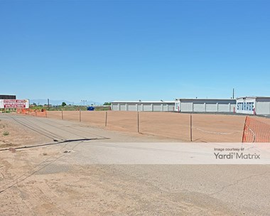 Storage Units for Rent available at 302 Highway 70 West, Alamogordo, NM 88310 Photo Gallery 1