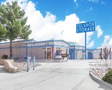 Storage Units for Rent available at 560 North Telshor Blvd, Las Cruces, NM 88011 Photo Gallery 1