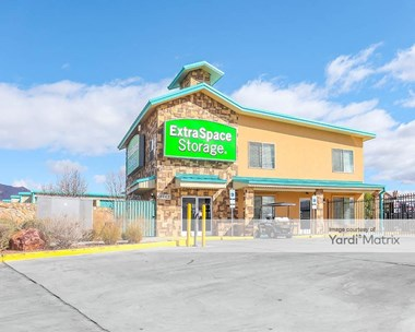 Storage Units for Rent available at 6950 Helen Of Troy Drive, El Paso, TX 79911 Photo Gallery 1
