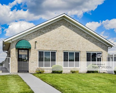 Storage Units for Rent available at 3830 South Charleston Pike, Springfield, OH 45502 Photo Gallery 1