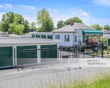 Storage Units for Rent available at 2130 Wagner Ford Road, Dayton, OH 45414 Photo Gallery 1