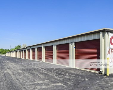 Storage Units for Rent available at 5906 Spangler Road, Fairborn, OH 45324 Photo Gallery 1