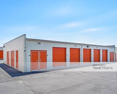 Storage Units for Rent available at 6207 Executive Blvd, Dayton, OH 45424 Photo Gallery 1
