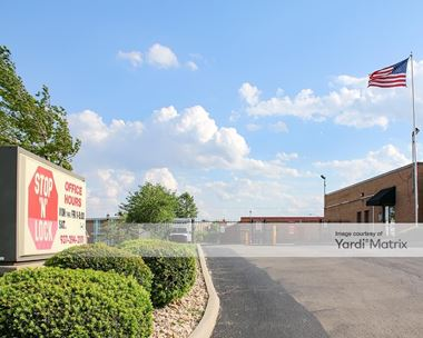 Storage Units for Rent available at 1976 Woodman Center Drive, Kettering, OH 45420 Photo Gallery 1