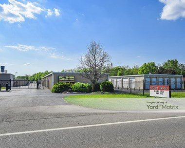 Storage Units for Rent available at 2217 North Dayton Lakeview Road, New Carlisle, OH 45344 Photo Gallery 1