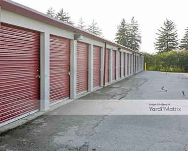 Storage Units for Rent available at 4820 Trinity Church Road, Dayton, OH 45415 Photo Gallery 1