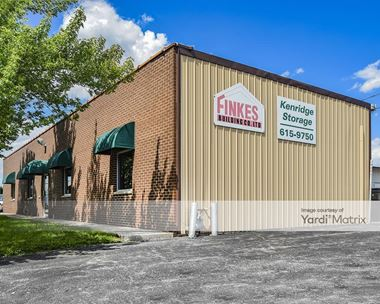 Storage Units for Rent available at 8761 Shery Drive, Piqua, OH 45356 Photo Gallery 1