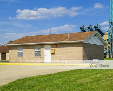 Storage Units for Rent available at 500 Frizzell Avenue, Eaton, OH 45320 Photo Gallery 1