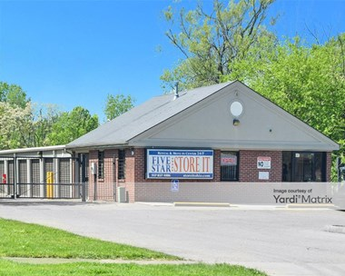 Storage Units for Rent available at 1700 Shiloh Springs Road, Dayton, OH 45426 Photo Gallery 1