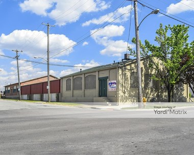 Storage Units for Rent available at 98 Bechtle Avenue, Springfield, OH 45504 Photo Gallery 1