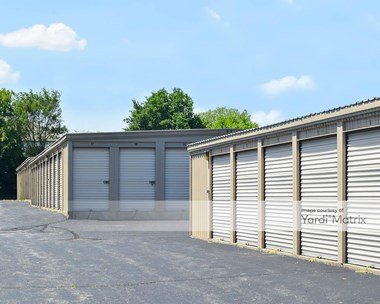 Storage Units for Rent available at 269 North 4Th Street, Tipp City, OH 45371 Photo Gallery 1
