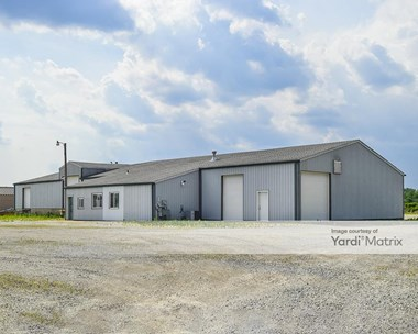 Storage Units for Rent available at 600 East Broadway Street, Covington, OH 45318 Photo Gallery 1