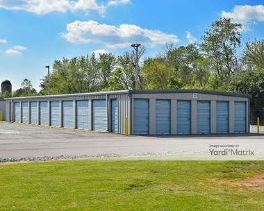 Storage Units for Rent available at 3861 Ballentine Pike, Springfield, OH 45502 Photo Gallery 1
